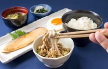 Natto là gì, tại sao được người Nhật Bản dùng hàng nghìn năm nay?