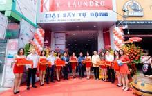 Cleanpro Việt Nam khai trương trung tâm phân phối, bảo hành máy giặt, máy sấy LG Giant C