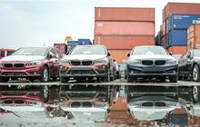 Vì sao hơn 800 xe BMW đắp chiếu hàng năm trời?