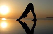 Chào mặt trời: Chuỗi 12 động tác yoga mang lại ít nhất 8 lợi ích tuyệt vời cho sức khỏe