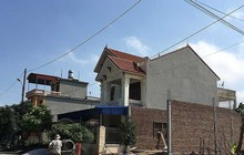 Nhận đất, xây nhà xong… dài cổ chờ giấy đỏ