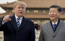 """Mỹ tuyên bố """"tạm dừng"""" cuộc chiến thương mại với Trung Quốc"""