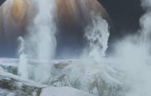 Có thể bạn sẽ kinh ngạc khi biết Trái đất không phải nơi nhiều nước nhất trong hệ mặt trời