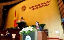 Toàn văn phát biểu khai mạc kỳ họp thứ 5, Quốc hội khoá XIV của Chủ tịch Quốc hội Nguyễn Thị Kim Ngân