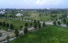 Không chuyển quyền sử dụng đất các lô nhà nằm trên tuyến đường tỉnh 282