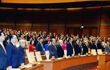 Nhìn lại điểm nhấn tại phiên khai mạc kỳ họp thứ 5 Quốc hội khóa XIV