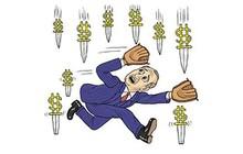 """Nhà đầu tư thận trọng """"bắt dao rơi"""", VnIndex bật tăng mạnh sau khi rơi về 970 điểm"""