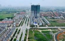 Hà Nội xây Khu thương mại dịch vụ rộng 9,9ha ở Hoài Đức