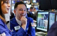Phiên 23/5: Sắc xanh phủ kín thị trường bất chấp khối ngoại bán ròng hơn 650 tỷ đồng