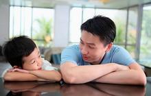 Nguyên tắc 3 phút cha mẹ nhất định phải biết để luôn hiểu và trở thành người con tin tưởng nhất
