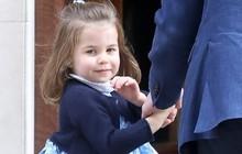 Công chúa nhỏ Charlotte 3 tuổi đã đóng góp hàng tỷ USD cho nền kinh tế Anh – nhiều hơn Hoàng tử George