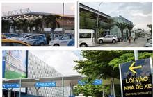 Ba sân bay lớn với hàng loạt sai phạm trong xây dựng