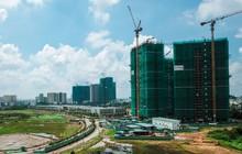 """Giá nhà đất TP.HCM tăng """"chóng mặt"""", do đâu?"""