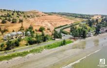 Điều chỉnh cục bộ quy hoạch đường ven biển tỉnh Bình Thuận