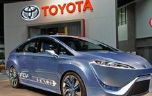 Ngược với Trung Quốc, Mỹ muốn tăng thuế với ô tô nhập khẩu