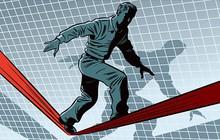 """Lo ngại """"bull trap"""" tái diễn, nhà đầu tư tiếp tục đứng ngoài khiến thanh khoản tụt áp"""