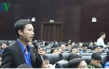 Vụ 40 người giỏi ở Đà Nẵng xin nghỉ việc: Tiếc người bỏ đi