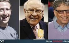 Warren Buffett 60 năm không đổi nhà, Bill Gates xài đồng hồ giá chỉ 200 nghìn đồng:  Các tỷ phú giàu nhất thế giới sống đơn giản như vậy đó