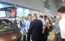 Công nghiệp hỗ trợ phải là 'chìa khóa' cho công nghiệp ô tô phát triển