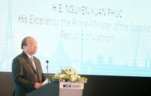 Thủ tướng: Việt Nam phải trở thành điểm đến hấp dẫn cho tất cả doanh nghiệp châu Âu