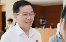 Phó thủ tướng Vương Đình Huệ sẽ trả lời chất vấn trước Quốc hội