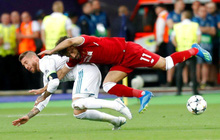 Toàn cảnh Real Madrid hạ Liverpool, lập siêu kỷ lục ba lần liên tiếp vô địch Champions League