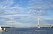 Đồng Tháp: Khánh thành và chính thức thông xe dự án cầu Cao Lãnh
