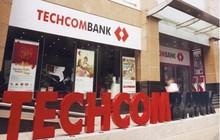 """Không chỉ """"tự hào"""" đứng đầu về cho vay mua nhà để ở, Techcombank còn giành tỷ trọng lớn nguồn vốn để cho vay kinh doanh bất động sản"""
