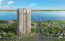 Tân Hoàng Minh đầu tư dự án chung cư cao cấp 27 tầng sát cạnh Hồ Tây