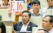 Đại biểu Lưu Bình Nhưỡng đề nghị xem xét lại vụ cổ phần hóa Tổng công ty vận tải thủy - đơn vị đã mua lại Hãng phim truyện Việt Nam