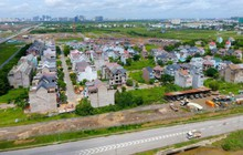 TP.HCM điều chỉnh hệ số giá đất tính bồi thường ở 2 dự án