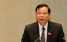 """Bộ trưởng Nguyễn Xuân Cường """"hùng biện"""" về chăn nuôi"""