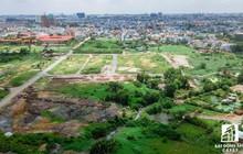 Toàn cảnh Dự án Khu dân cư Bắc Rạch Chiếc (TP.HCM) đầu tư 20 năm không xong, vừa bị đề nghị thanh tra