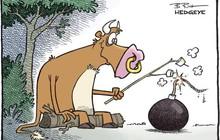 """[Điểm nóng TTCK tuần 11/06 - 17/06]: Chứng khoán Việt """"hụt hơi"""" về thanh khoản, TTCK thế giới bình ổn trừ Trung Quốc"""