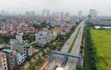 Hà Nội: Đổi gần 40 ha đất vàng lấy 2,85 km đường