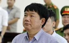 Ông Đinh La Thăng lần thứ hai ra hầu tòa phúc thẩm trong vụ làm thất thoát 800 tỷ đồng