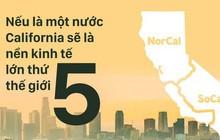 [PHOTO STORY] California với nền kinh tế nghìn tỷ sẽ tách làm 3 sau tháng 11?