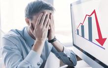 Hơn 400 mã giảm điểm trên toàn thị trường, VnIndex tiếp tục mất hơn 26 điểm