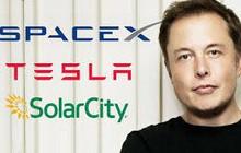 """6 từ đơn giản nhưng là chìa khóa giúp """"thiên tài lập dị"""" Elon Musk làm nên những thành công không tưởng"""