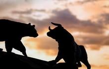 Khối ngoại tiếp tục bán ròng, VnIndex giảm hơn 25 điểm trong phiên 19/6
