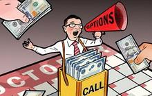 """Thị trường cơ sở """"gặp khó"""", giá trị giao dịch thị trường phái sinh  tăng vọt lên trên 10.000 tỷ đồng trong phiên 19/6"""