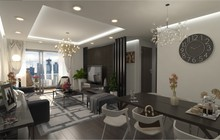 Eco Dream: Căn hộ trung tâm – nội thất xứng tầm