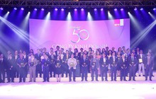 """VPBank lọt """"top"""" 50 công ty niêm yết tốt nhất Việt Nam"""