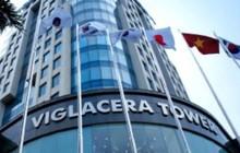 Viglacera đẩy mạnh lĩnh vực bất động sản, kế hoạch năm 2018 lãi 950 tỷ đồng