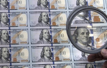 HSC: Tỷ giá USD tăng trên 2% mới ảnh hưởng đến dòng vốn ngoại vào Việt Nam