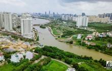 TP.HCM chấp thuận rót vốn đầu tư 3 dự án giao thông trọng điểm, hàng vạn người dân khu Đông sẽ vui mừng khôn xiết