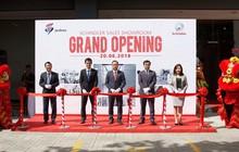 Schindler Việt Nam mở rộng thị trường: Khai trương Sale Showroom đầu tiên tại Việt Nam