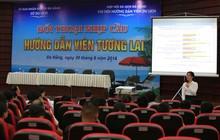 Đà Nẵng thiếu trầm trọng hướng dẫn viên du lịch