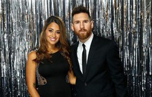 Lionel Messi - chàng cầu thủ biết yêu từ năm... 9 tuổi nhưng từ đó đến nay đã 22 năm chỉ chung thủy với duy nhất một người