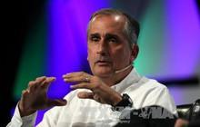 Giám đốc điều hành Intel từ chức